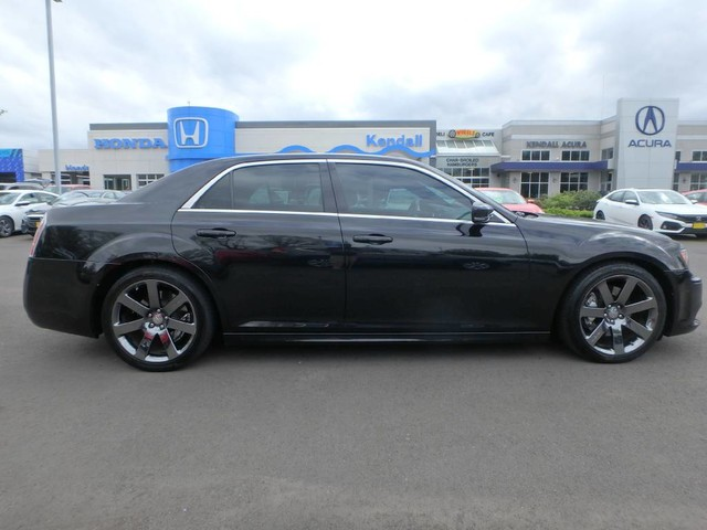 Pre-Owned 2013 Chrysler 300 SRT8