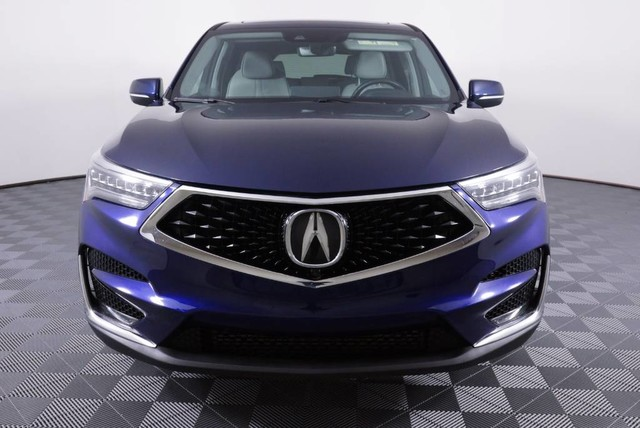 Pre-Owned 2019 Acura RDX w/Advance Pkg